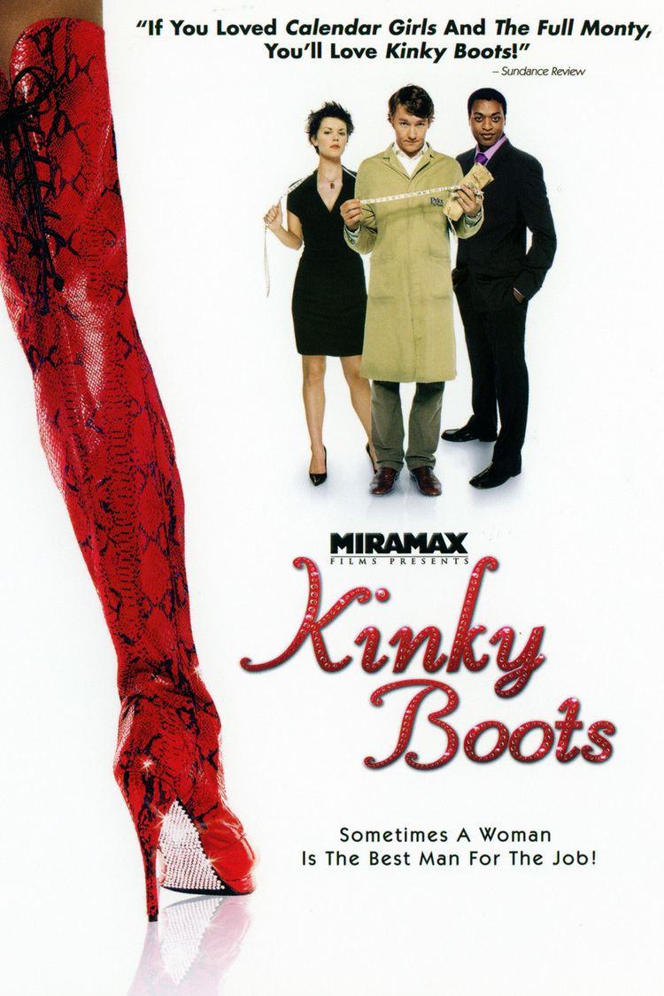 Kinky Boots (film) wwwgstaticcomtvthumbdvdboxart159677p159677