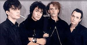 Kino (band) Russmus Kino
