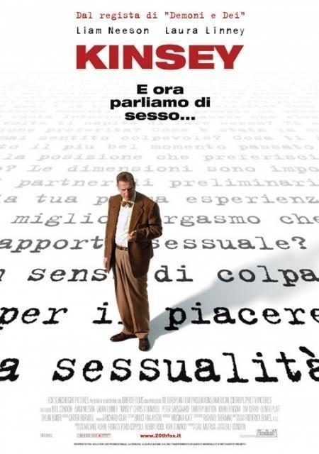 Kinsey (film) Kinsey Film 2004