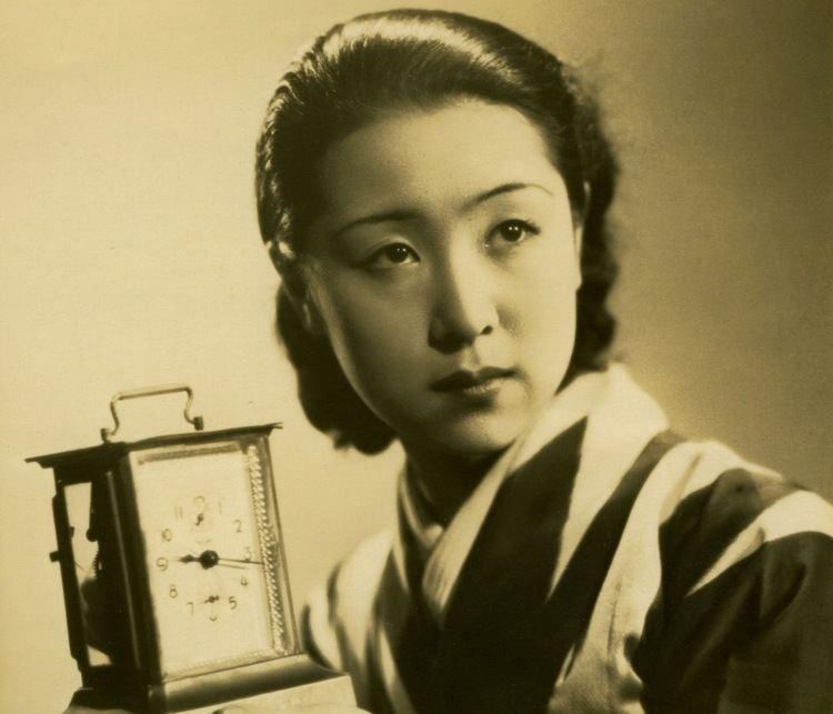 Kinuyo Tanaka httpsuploadwikimediaorgwikipediacommons66