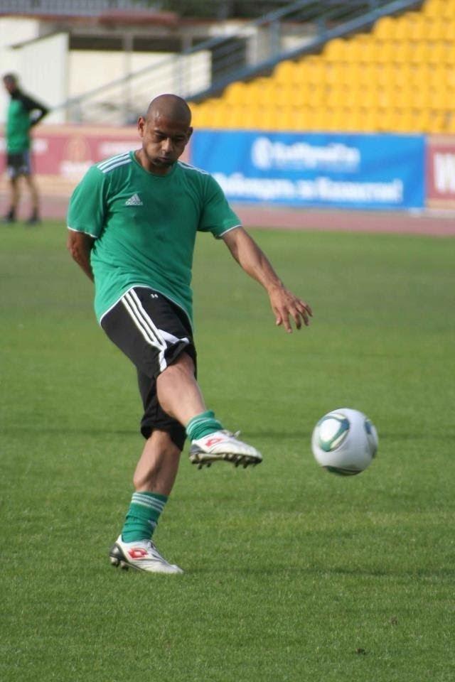 Kiran Bechan Id love to play for the Indian national team Kiran Bechan Dutch