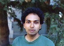 Kiran Kedlaya httpsuploadwikimediaorgwikipediacommonsthu
