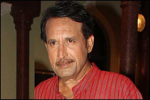 Kiran Kumar Sanyukt welcomes veteran actor Kiran Kumar on board 33738