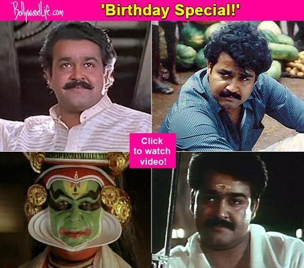Kireedam (2007 film) movie scenes Kireedam Bharatham Thanmatra 10 scenes that prove Mohanlal is a Complete Actor