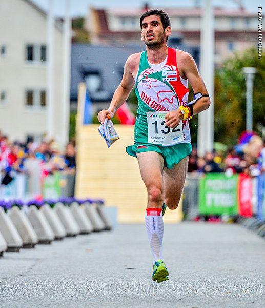 Kiril Nikolov Kiril Nikolov World of O Runners