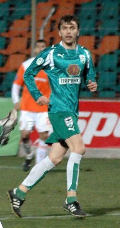 Kiril Nikolov (footballer)
