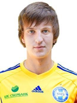 Kirill Aleksiyan wwwfcbatebypicturesmodulesPlayerAppplayerim