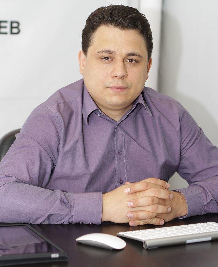 Kirill Formanchuk