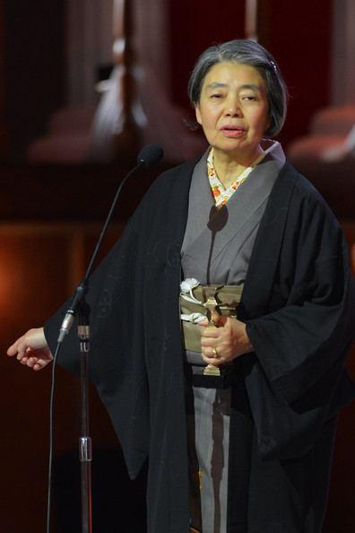 Kirin Kiki Kirin Kiki Photos 36th Japan Academy Awards Zimbio
