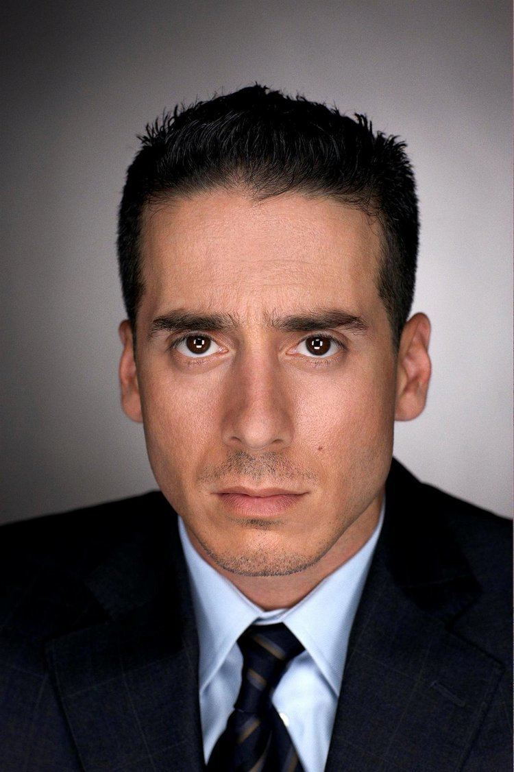 Kirk Acevedo Kirk Acevedo Talks LOST and FRINGE
