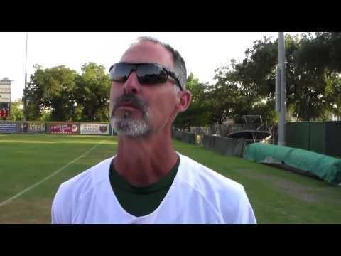 Kirk Bullinger Shaw coach Kirk Bullinger talks about loss departing seniors YouTube