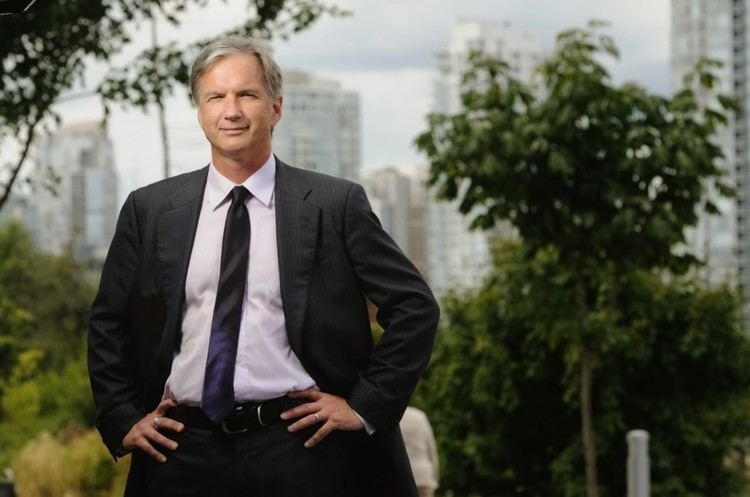 Kirk LaPointe Oneonone with NPA Vancouver mayoral candidate Kirk LaPointe