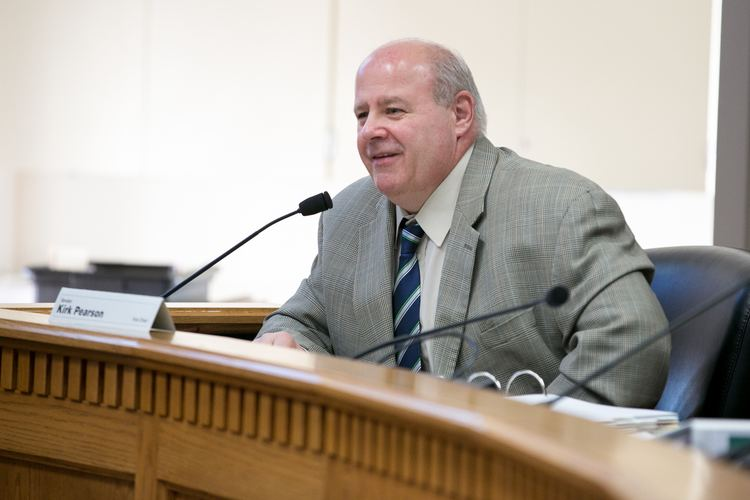 Kirk Pearson (politician) kirkpearsonsrcwastatelegorgwpcontentuploads