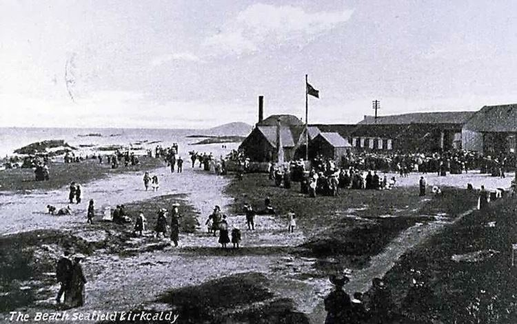 Kirkcaldy in the past, History of Kirkcaldy