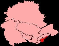 Kirkcaldy (Scottish Parliament constituency)