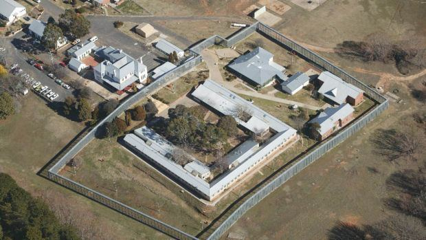 Kirkconnell Correctional Centre wwwsmhcomaucontentdamimages13hecbimag