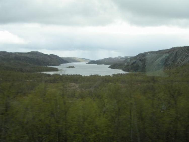 Kirkenes Beautiful Landscapes of Kirkenes