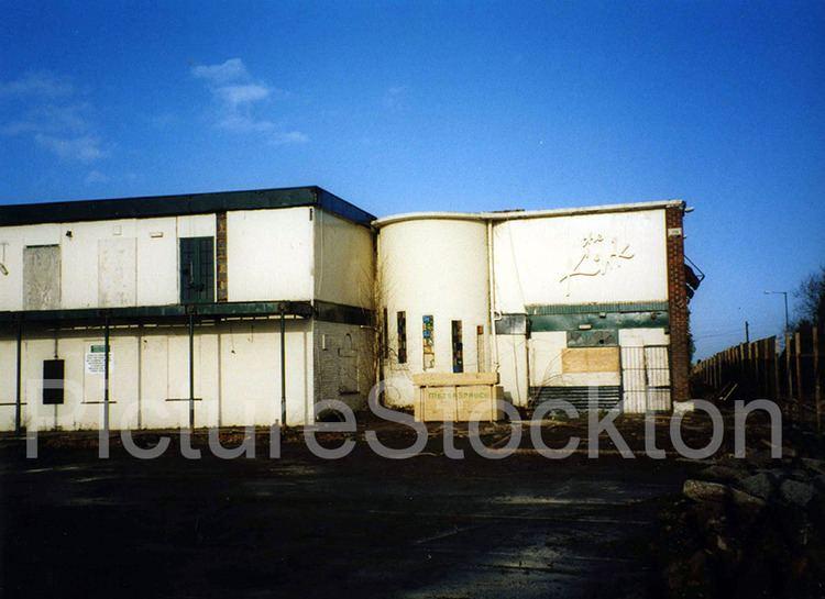 Kirklevington Country Club The Kirk c2003 Picture Stockton Archive