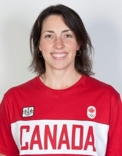 Kirsten Barnes Kirsten Barnes Team Canada Official 2018 Olympic Team Website