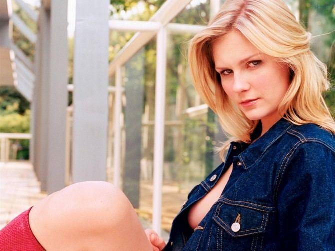 Kirsten Dunst Kirsten Dunst Voguecouk