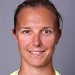 Kirsten Flipkens Kirsten Flipkens WTA Tennis