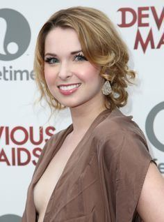 Kirsten Prout Kirsten Prout is my woman crush on Pinterest Devious
