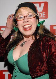 Kirsten Vangsness Kirsten Vangsness on Pinterest Actresses The Cw and