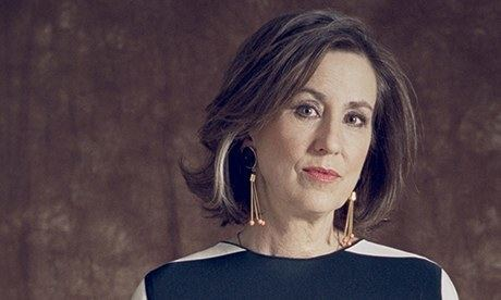Kirsty Wark What I see in the mirror Kirsty Wark Fashion The Guardian