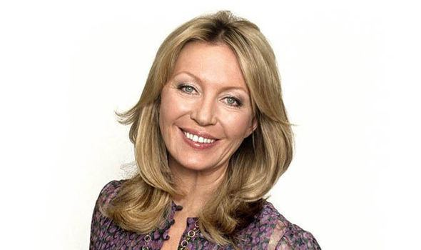 Kirsty Young Desert Island Discs presenter Kirsty Young has revealed who shed