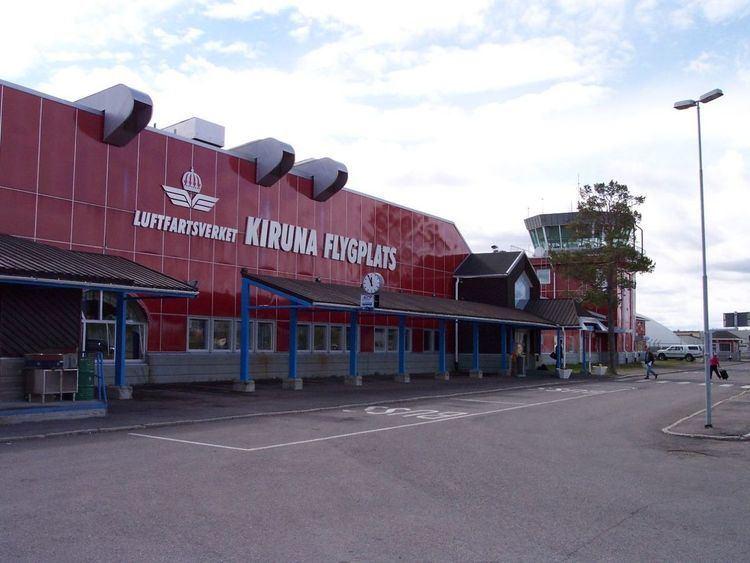 Kiruna Airport