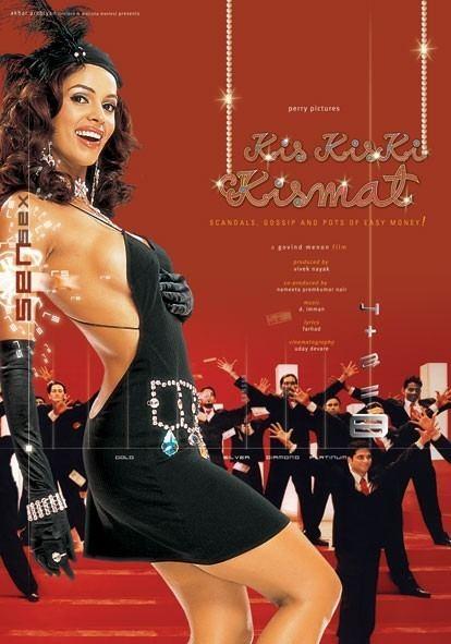 Kis Kis Ki Kismat Movie Poster IMP Awards