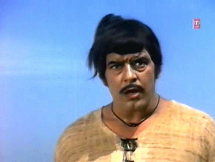 Kisan Aur Bhagwan 1974 Hindi Movie DVDRip WorldFree4uCom