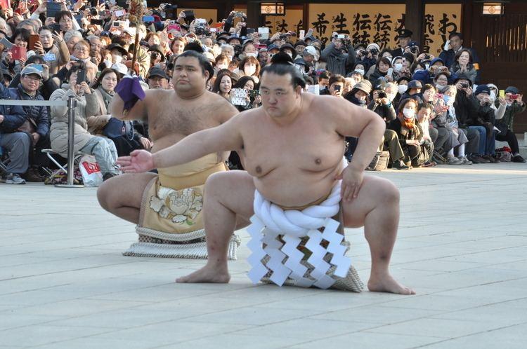 Kisenosato Yutaka Kisenosato Yutaka Wikipedia