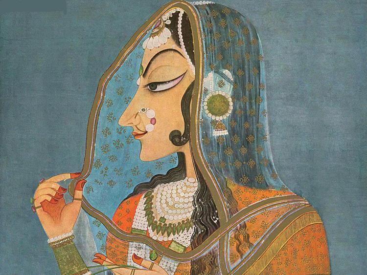 Kishangarh in the past, History of Kishangarh