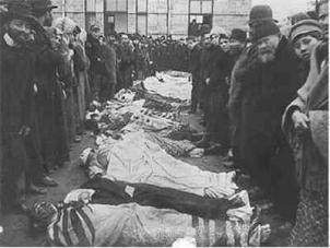 Kishinev pogrom Kishinev Jewish Community Jewish Community Chabad Lubavitch