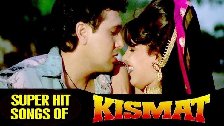 Kismat All Songs Jukebox Govinda Mamta Kulkarni Bollywood
