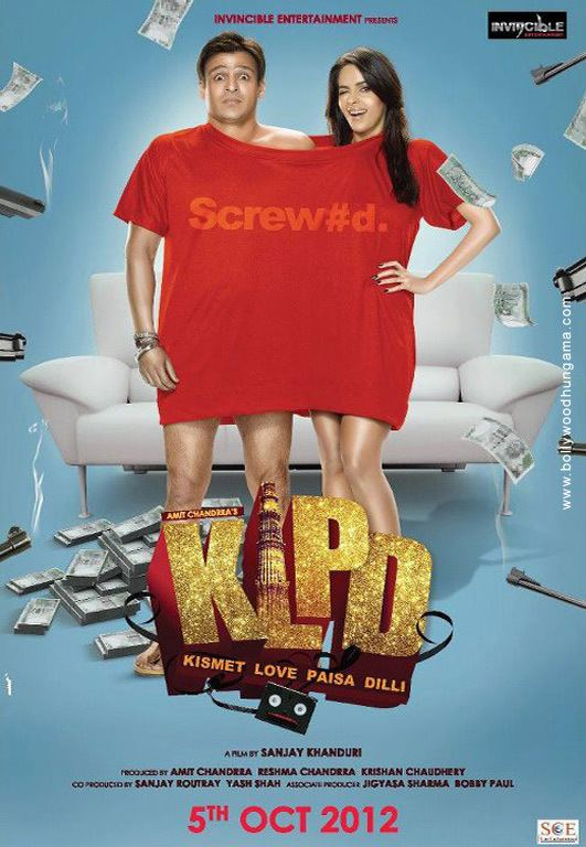 Kismet Love Paisa Dilli Review Bollywood Hungama