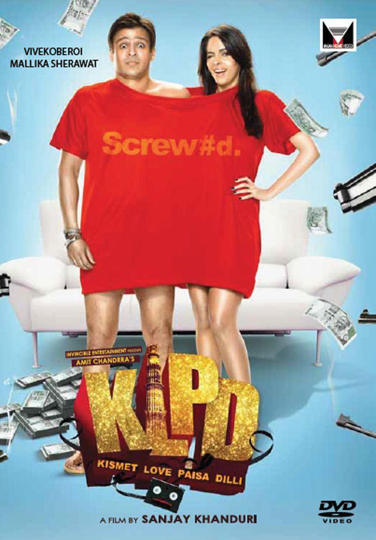 Buy KISMET LOVE PAISA DILLI DVD online