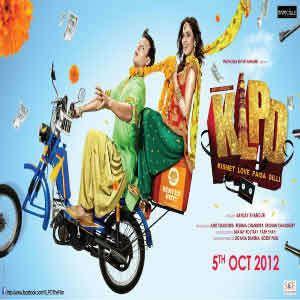 Kismet Love Paisa Dilli 2012 Indian Movies Hindi Mp3 Songs Download