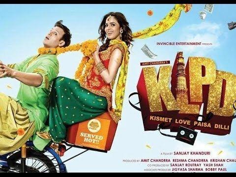 Kismat Love Paisa Dilli 2012 Hindi Full Movie Hindi Comedy Movie