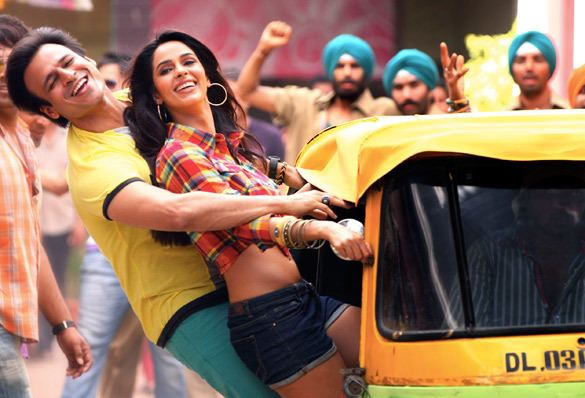 Kismat Love Paisa Dilli Movie Preview Fillum