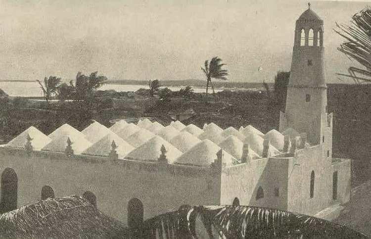 Kismayo in the past, History of Kismayo