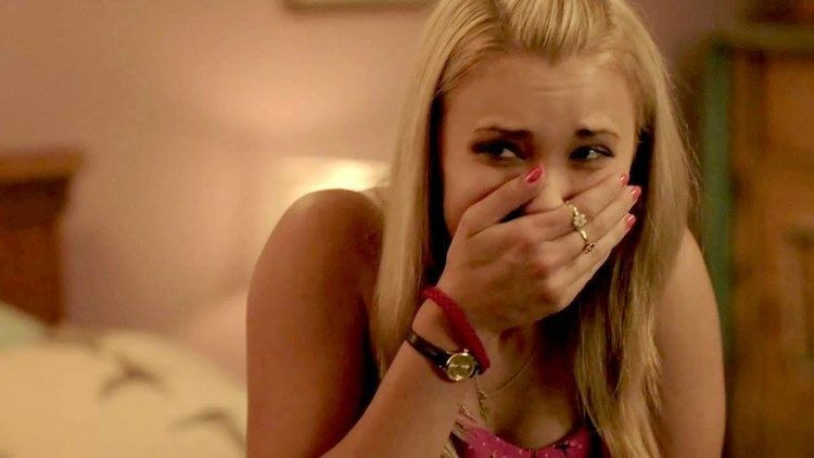 Emily Osment KISS ME Official Trailer |NEW MOVIE| BÉSAME Trailer HD -  YouTube