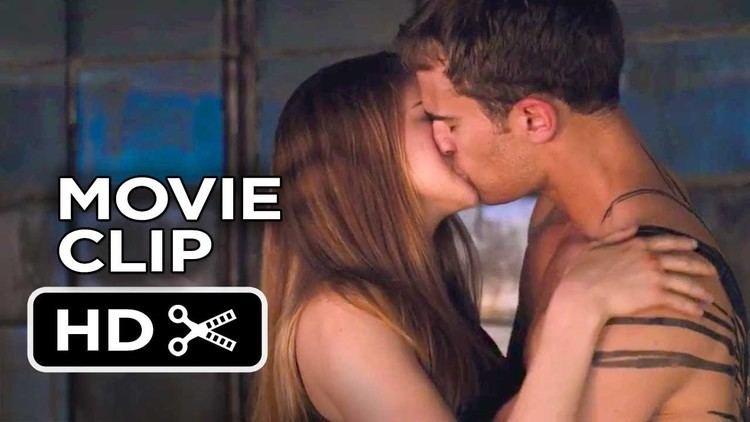 Kiss Me Kate (film) movie scenes Divergent Movie CLIP 1 2014 Kate Winslet Shailene Woodley HD