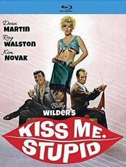 Kiss Me, Stupid Kiss Me Stupid Bluray Review Slant Magazine