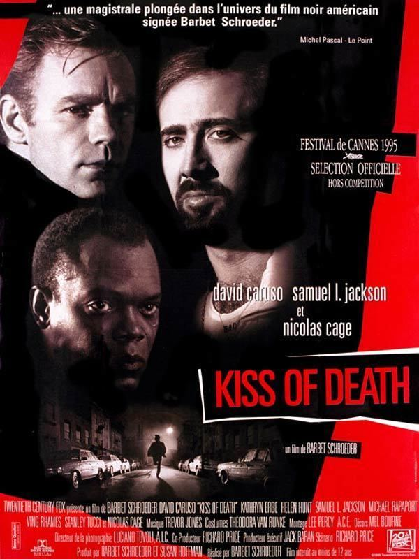 Kiss of Death (1995 film) Kiss of Death film 1995 AlloCin