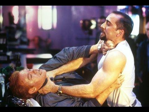 Kiss of Death (1995 film) Kiss of Death 1995 with Samuel L Jackson Nicolas Cage David