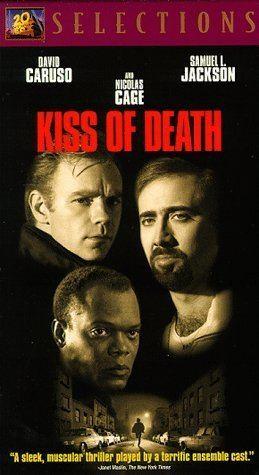 Kiss of Death (1995 film) Kiss of Death 1995