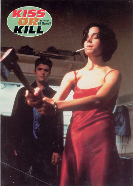 Kiss or Kill (film) Kiss or Kill 1997