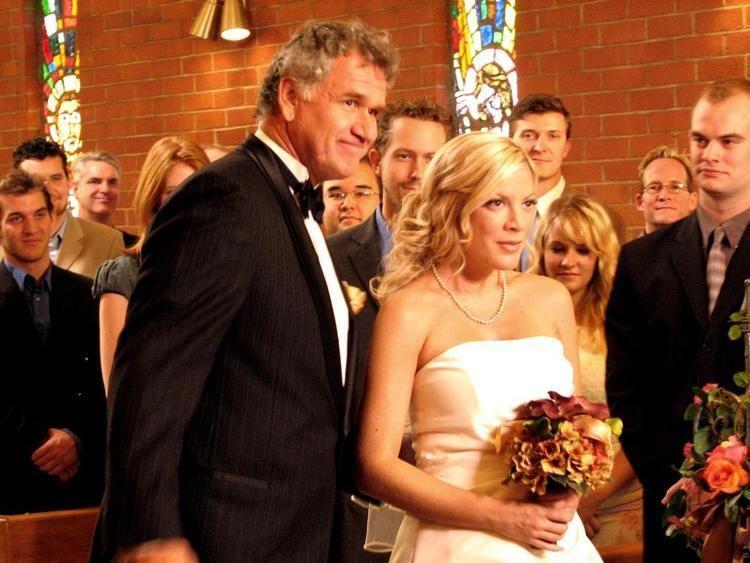 Kiss the Bride (2007 film) Cineplexcom Tori Spelling
